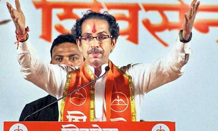 uddhav thackeray to attend swearing in ceremony of devendra