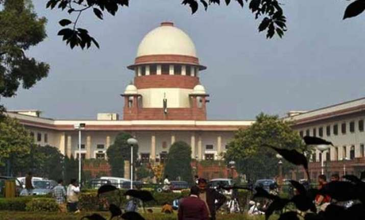 sc to hear government plea for appointment of cvc