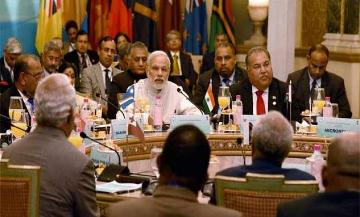 reforms to unsc vital for equitable world pm modi