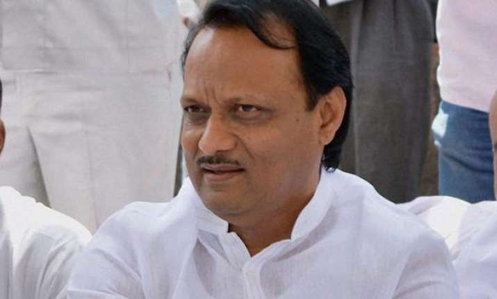 advised rane not to contest bypoll ajit pawar