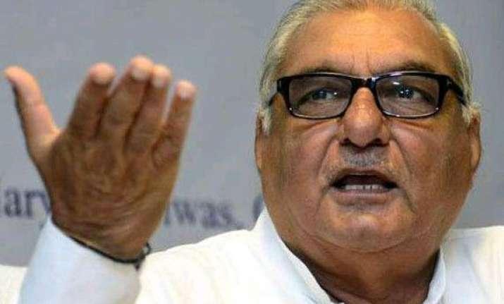 modi rakes up vadra land deal attacks cm hooda