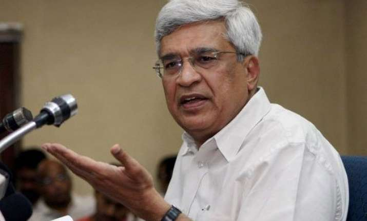 bjp govt no different from upa regime prakash karat