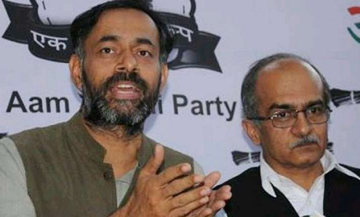 reality of aap is a poor approximation of its idea says