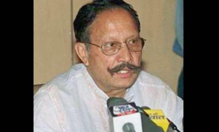 khanduri to meet bjp leadership
