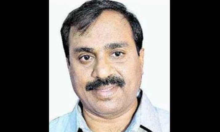 janardhana reddy welcomes ap decision for cbi probe