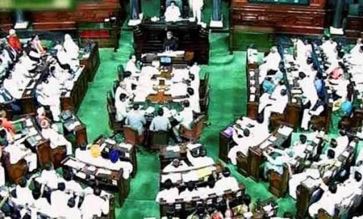 lok sabha may sit an extra day for key bills