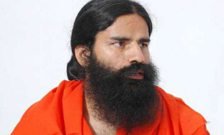 cpi m demands baba ramdev s prosecution under two laws
