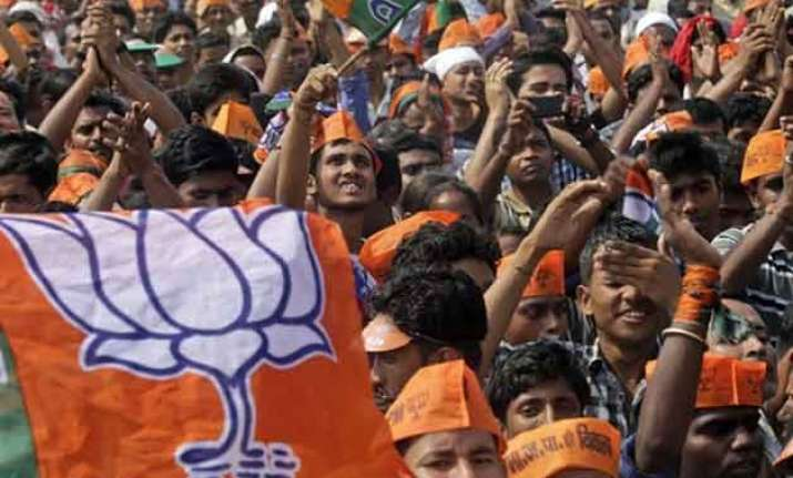 bjp spent over rs 714 cr congress rs 516 cr in 2014