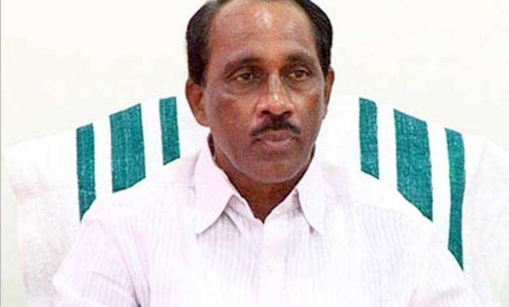kerala minister k babu resigns on bar bribery charges