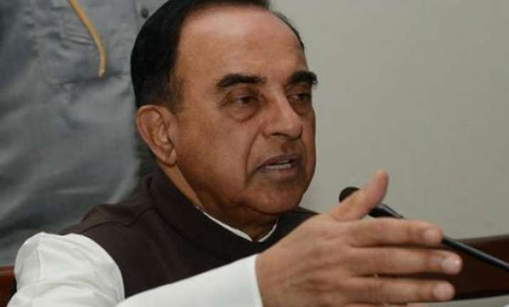swamy says he would pursue pm to release files on netaji