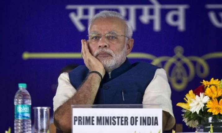 information on pm modi s travel expenses vague and wide pmo