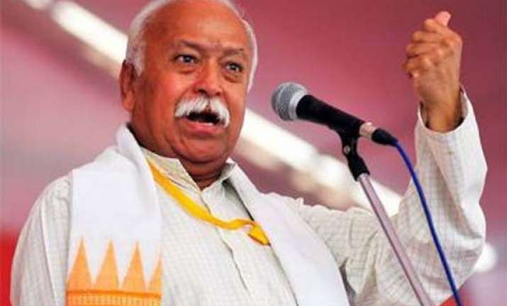 bhagwad gita has universal relevance rss chief