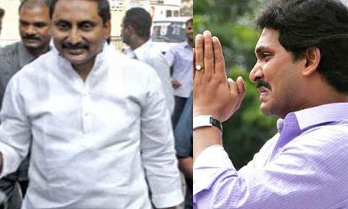 kiran reddy asks media not to distort his statements
