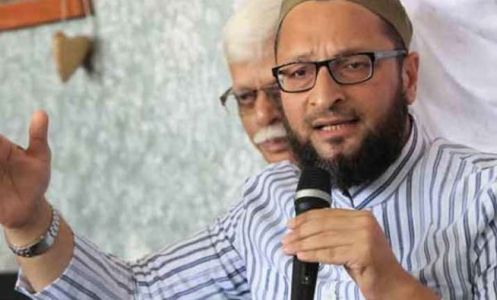 mim will now focus on up west bengal owaisi