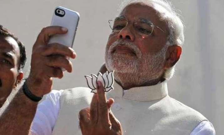 modi selfie row gujarat hc judge recuses himself from the