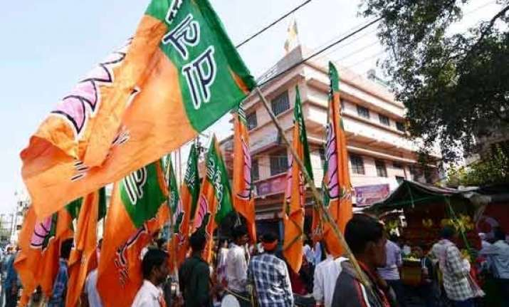 exit polls get it right in haryana with bjp win