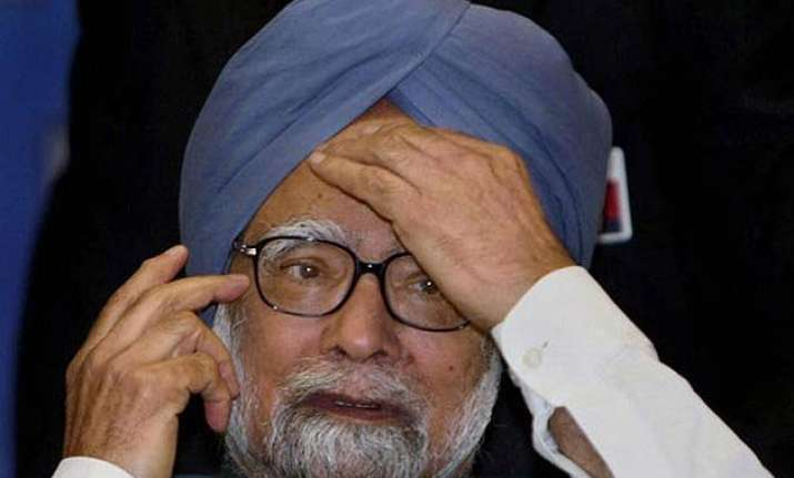 night before n deal manmohan singh said call it off