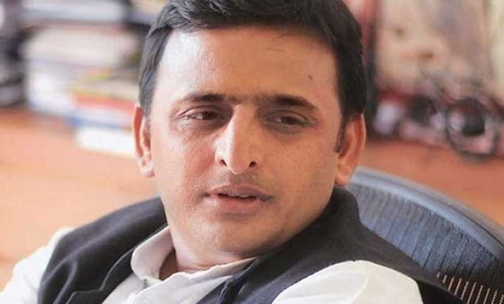 akhilesh yadav blames centre for price rise