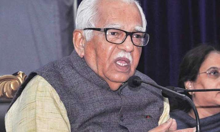 governor government tussle over lokayukta find echo in up