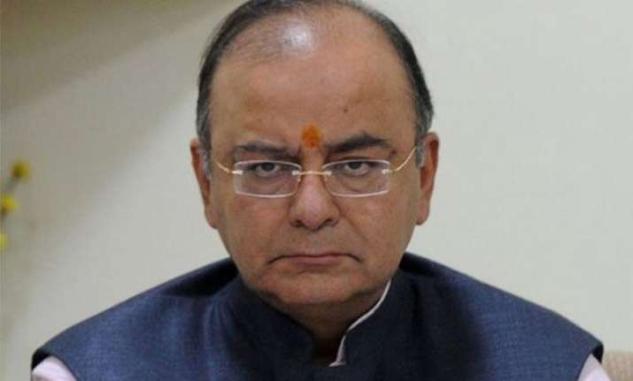 arun jaitley hits back at rahul over accusations against pm