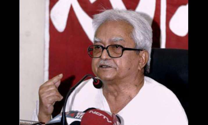 cpi m ridicules mamata s allegation of plot to kill her