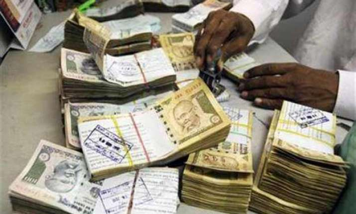 parliament passes black money bill opp objects to racist