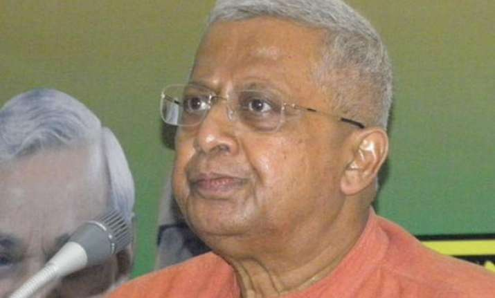 tripura governor s removal sought over yakub memon tweets