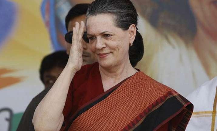 sonia gandhi may attend swabhiman rally in patna