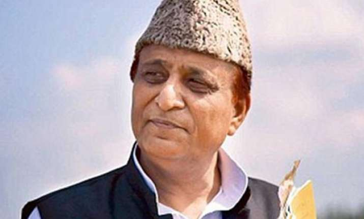 kanhaiya did not say anything anti national azam khan