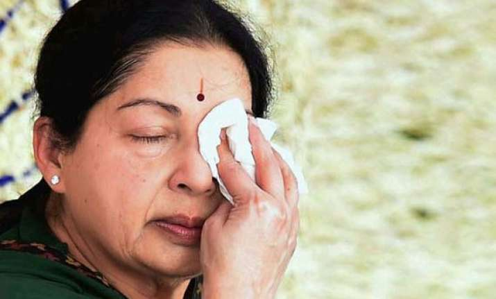 jayalalithaa to spend another night in bangalore jail to be