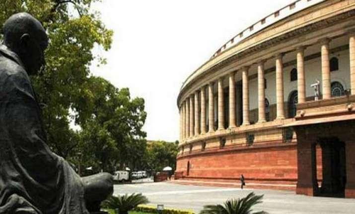 speaker advani swaraj have submitted asset details ls sectt