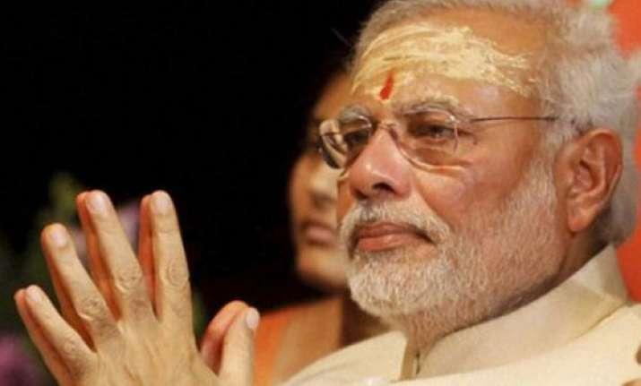 narendra modi to visit varanasi on november 7