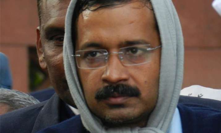 aap crisis horse trading sting turns significant sticking
