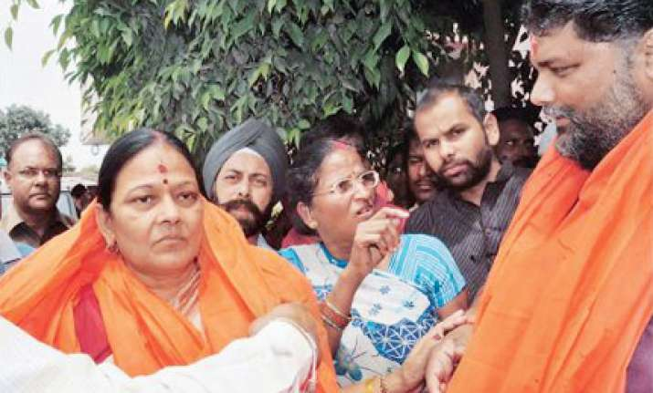 sc directs cbi bihar police to arrest pappu yadav