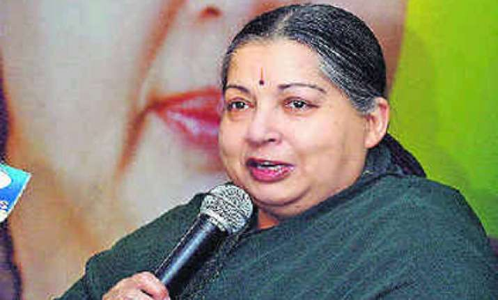 jayalalitha recalls help to maharashtra seeks support in