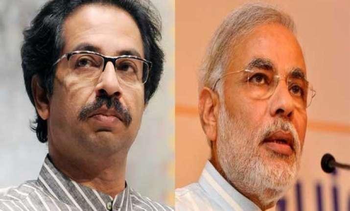 uddhav thackeray congratulates pm amit shah on polls victory