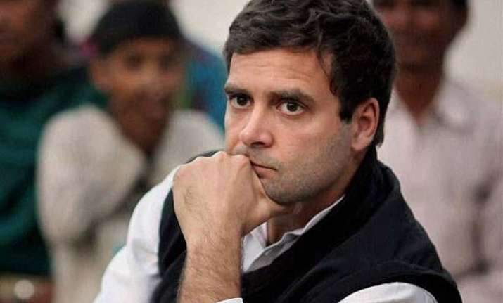rahul gandhi s constituency amethi may lose paper mill