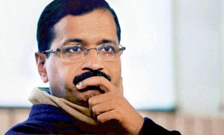 sc stays kejriwal s defamation circular against media