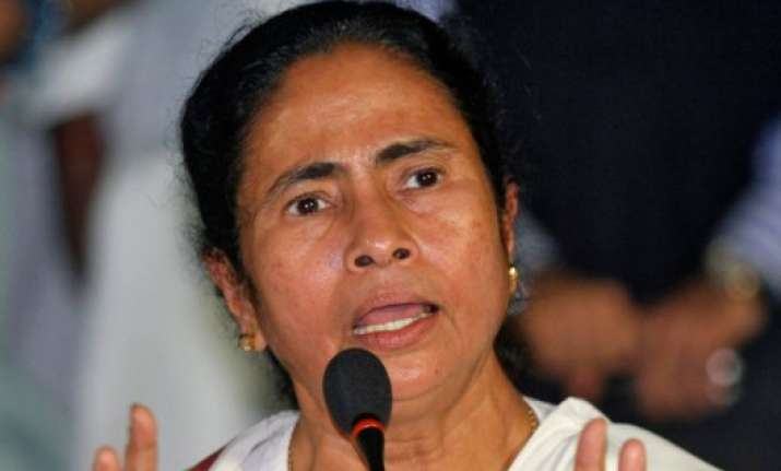 bengal government will not tolerate communal disharmony
