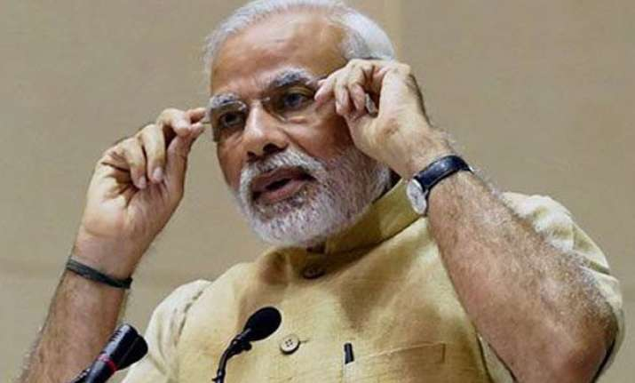 bihar poll outcome to be reflection on modi government