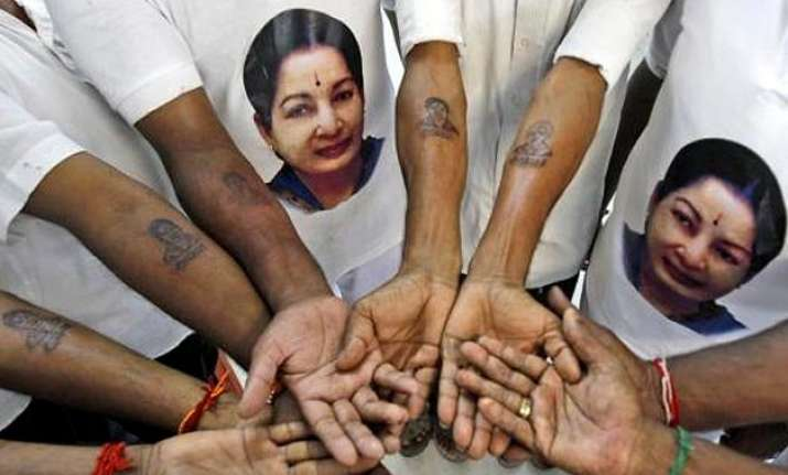 5 crazy ways supporters celebrated amma s 68th birthday in