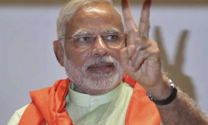 maharashtra haryana polls narendra modi urges voters to