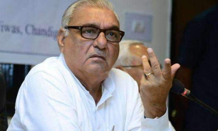 jat stir hooda s role under scanner as his aide s tape
