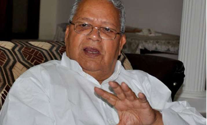 msmes to play lead role in make in india kalraj mishra