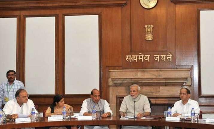 nda cabinet approves re promulgation of land ordinance