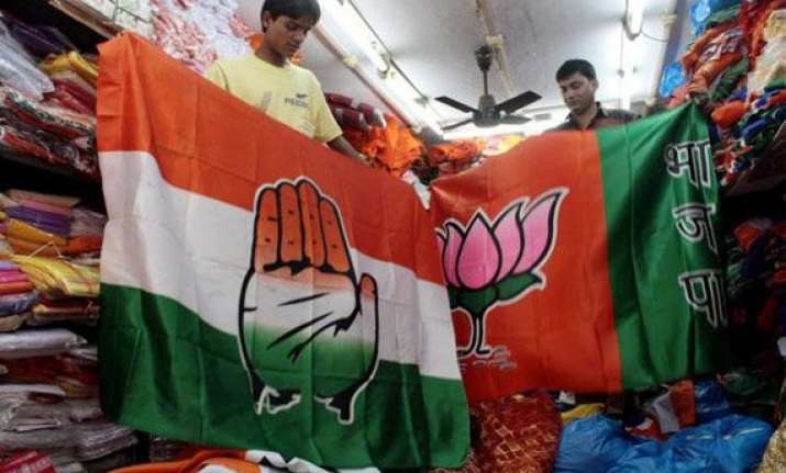 maharashtra polls to see parties fight alone after quarter