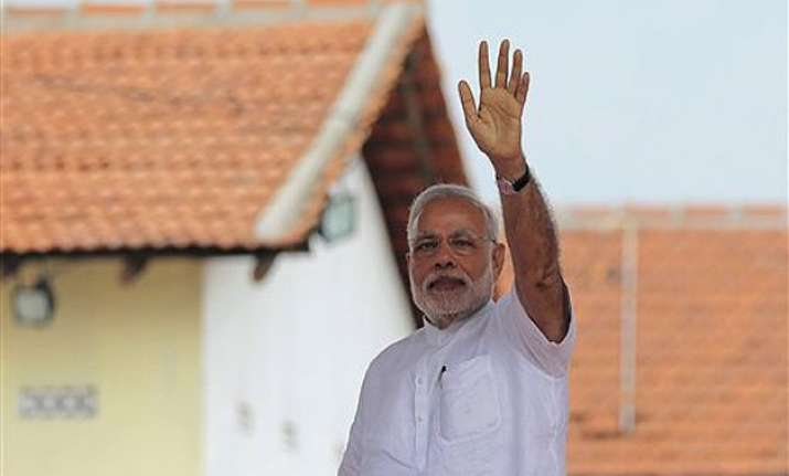 pm modi to visit france germany and canada from april 9 16