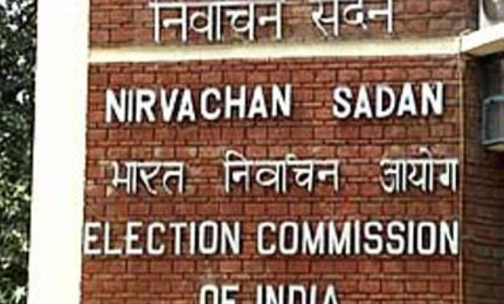 up mla under ec scanner over paid news issue