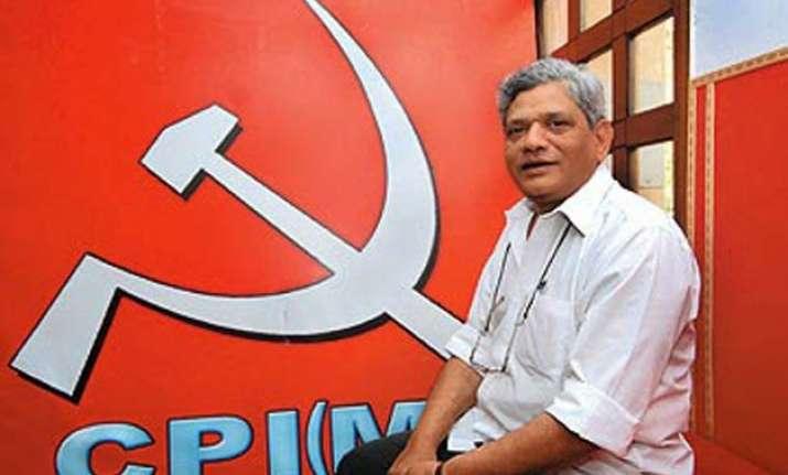 make contents of indo us defence pact public sitaram yechury