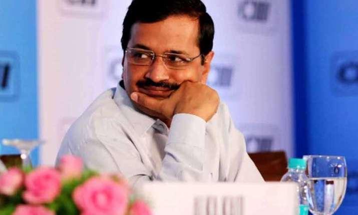 arvind kejriwal announces comprehensive increase in minimum